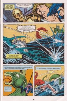 Extrait de Star Wars (Comics Collector) -7- Numéro 7