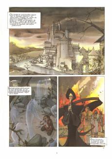 Extrait de Le roi Cyclope -2- Les sept frères