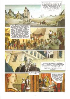 Extrait de Le roi Cyclope -3- Griselda