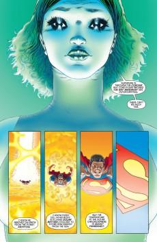 Extrait de All-Star Superman (2006) -INT1- Volume 1