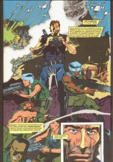 Extrait de Terminator -3- Le jugement dernier