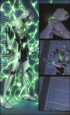 Extrait de Ultimate Galactus - La trilogie
