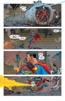 Extrait de All-Star Superman (2006) -INT2- Volume 2