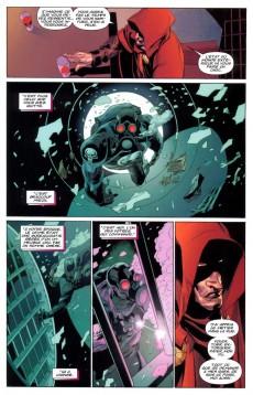 Extrait de Marvel Saga (1re série - 2009) -6- La mort en sursis