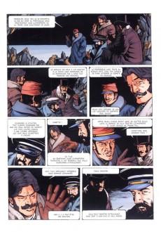 Extrait de Jules Verne - Voyages extraordinaires -4- Hector Servadac - Partie 4/4 - Dernier espoir !
