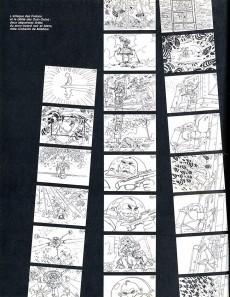 Extrait de Les maîtres du temps -2- Le livre du film !