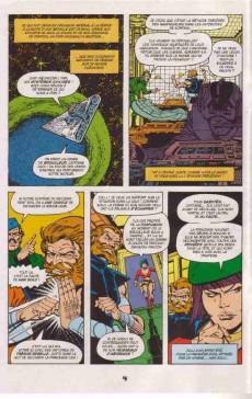 Extrait de Star Wars (Comics Collector) -8- Numéro 8