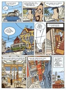 Extrait de Monsieur Jean -INT1a- Tomes 1 et 2