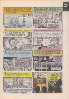 Extrait de Picsou Magazine -289- Picsou Magazine N°289