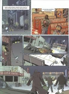 Extrait de Amerikkka -INT2- Edition Intégrale - Tome 02