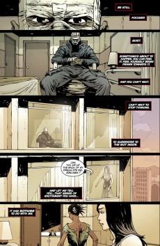 Extrait de Unknown Soldier (2008) -INT02- Easy kill