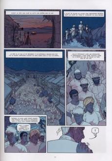 Extrait de Jules Verne - Voyages extraordinaires -8- La maison à vapeur - Partie 2/3 - Au cœur de la jungle