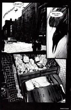 Extrait de Crow (The): Dead Time -3- No Mercy