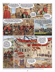 Extrait de Les fils de Guillaume -1- L'héritage