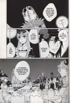 Extrait de Alice au royaume de Cœur -2- Tome 2