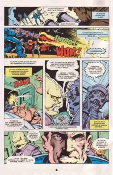 Extrait de Star Wars (Comics Collector) -9- Numéro 9