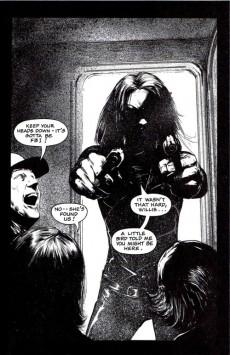 Extrait de Crow (The): Flesh & Blood -2- Flesh & Blood 2