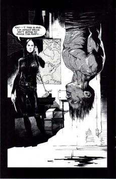 Extrait de Crow (The): Flesh & Blood -3- Flesh & Blood 3