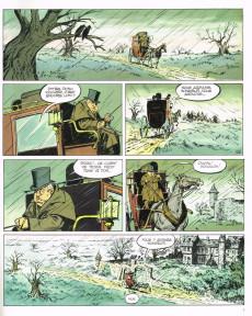 Extrait de Timoléon -3- Joseph le borgne