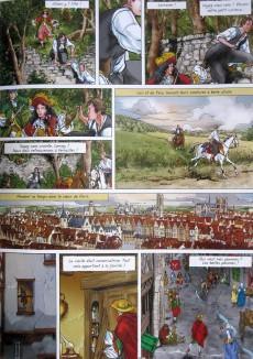 Extrait de Loïs -INT- La trilogie Louis XIV