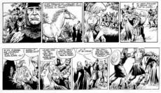 Extrait de Rodric et les cathares - Tome 1