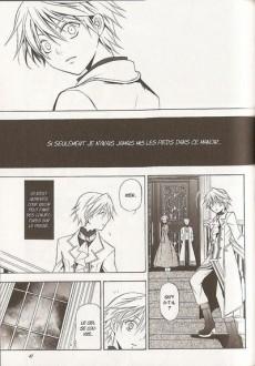 Extrait de Pandora Hearts -1- Tome 1