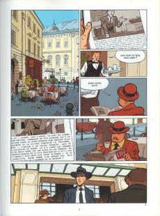 Extrait de Agatha Christie (Emmanuel Proust Éditions) -20- Les Oiseaux du lac Stymphale
