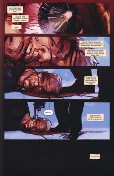 Extrait de Last Days of American Crime (The) -1- Tome 1/3