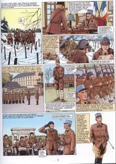 Extrait de Avec les Cadets de Saumur - Juin 1940