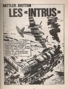 Extrait de Battler Britton -386- Les