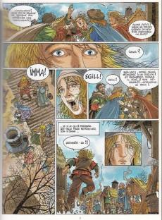 Extrait de Nordman - Les vikings en Normandie