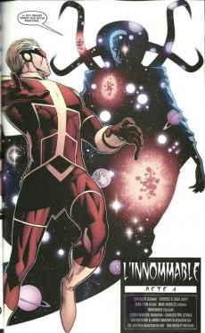 Extrait de Marvel Heroes (Marvel France - 2007) -33- Cauchemars