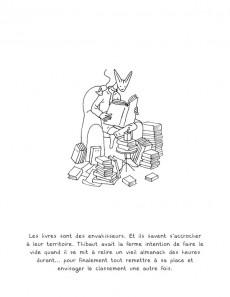 Extrait de Les mangeurs d'Absolu - Les Mangeurs d'Absolu