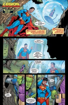 Extrait de Adventure Comics (2009) -516- Brande Speaks