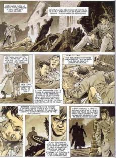 Extrait de Les incontournables de la littérature en BD -20- Germinal - tome 1