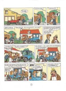 Extrait de Marc Lebut et son voisin -13- La Ford T récalcitrante