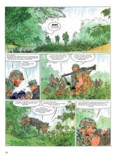 Extrait de XIII (Le Figaro) -4- Spads