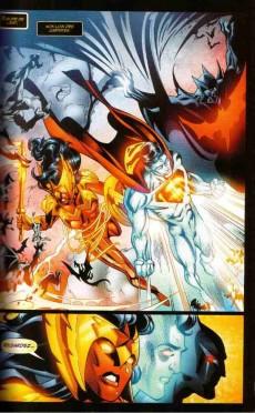 Extrait de DC Trinity -7- Où est leur place