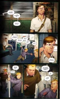 Extrait de Marvel Heroes Extra (Marvel France - 2010) -3- Banner & fils