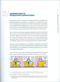 Extrait de Le chat -HS3- La Mathématique du Chat