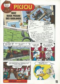 Extrait de Picsou Magazine -460- Picsou magazine N°460