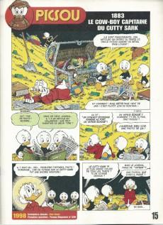 Extrait de Picsou Magazine -461- Picsou magazine N°461
