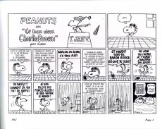 Extrait de Snoopy & Les Peanuts (Intégrale Dargaud) -9- 1967 - 1968