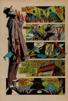 Extrait de Batman (Éditions Héritage) -8- Dernier rire