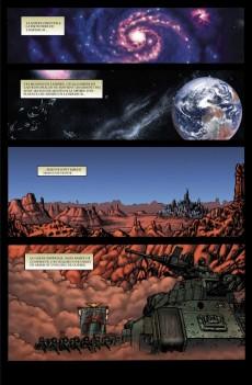 Extrait de Warhammer 40,000 (1re série - 2008) -5- À l'épreuve du feu