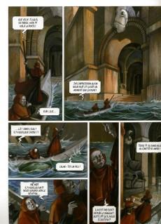 Extrait de Acqua alta -2- Épisode 2