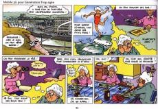 Extrait de Tranches de ville -8- Polète sauve la planète