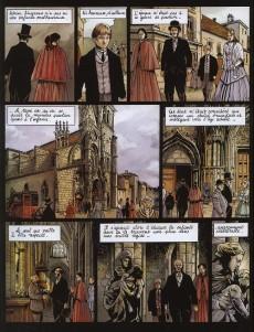 Extrait de Le juge sans terre -2- Pages mortelles