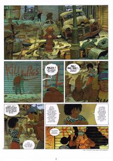 Extrait de XIII Mystery -3- Little Jones