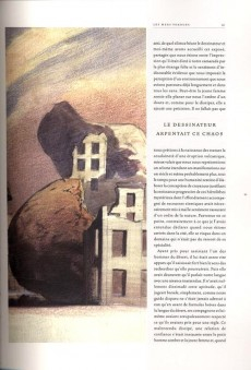 Extrait de (AUT) Schuiten, François -12- Les Mers perdues